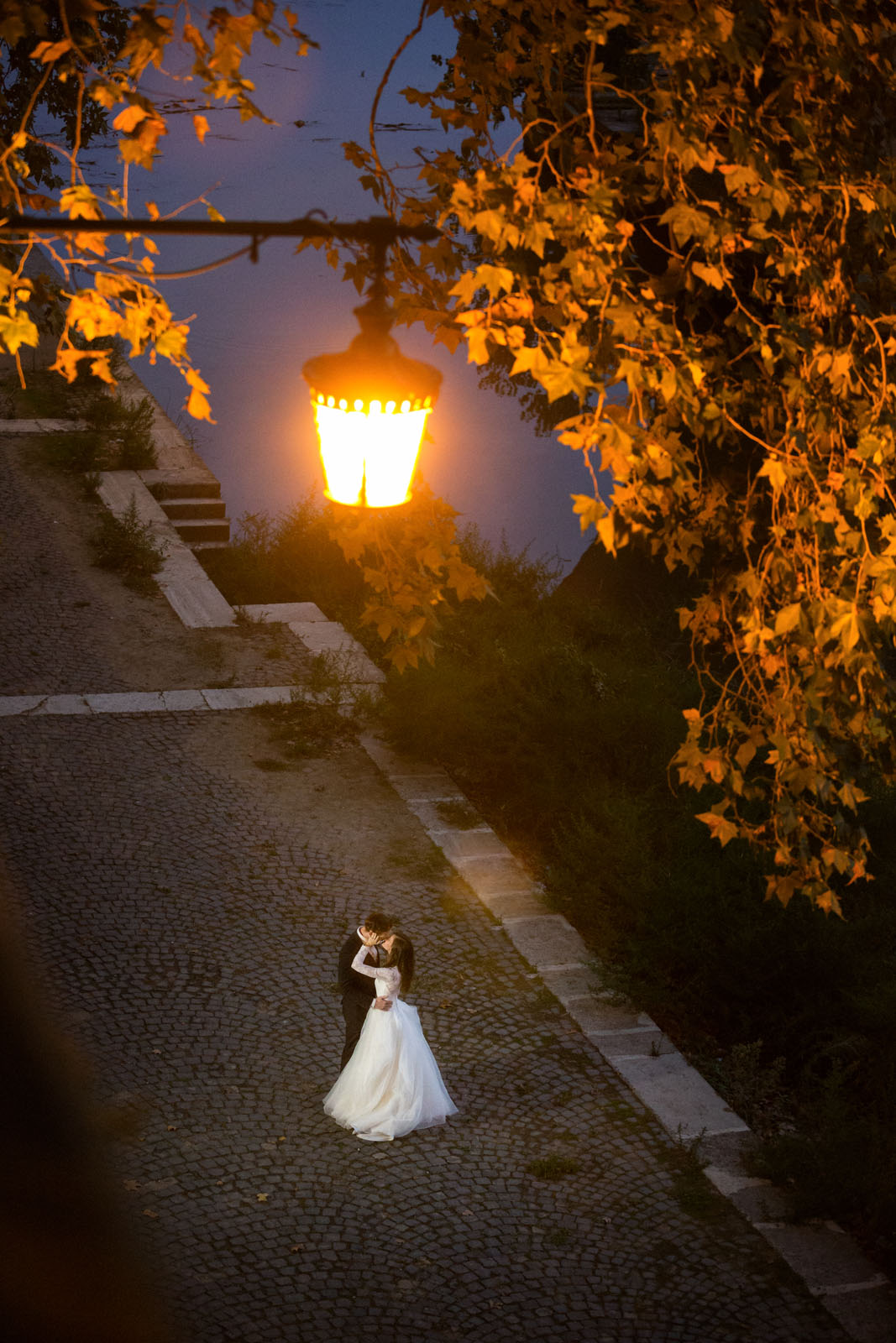 www.fabioschiazza.com - Tiber - destination wedding photographer Rome