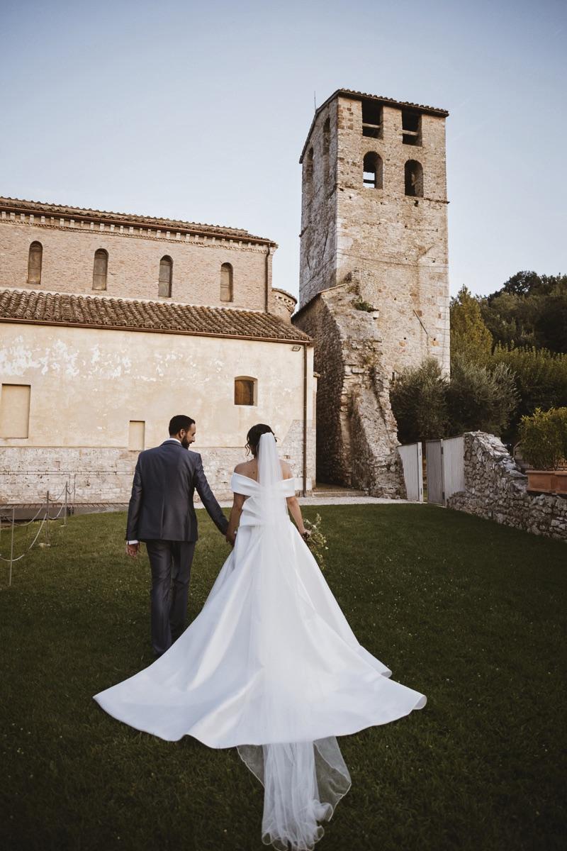 www.fabioschiazza.com - S. Andrea in Flumine - destination wedding photographer Rome