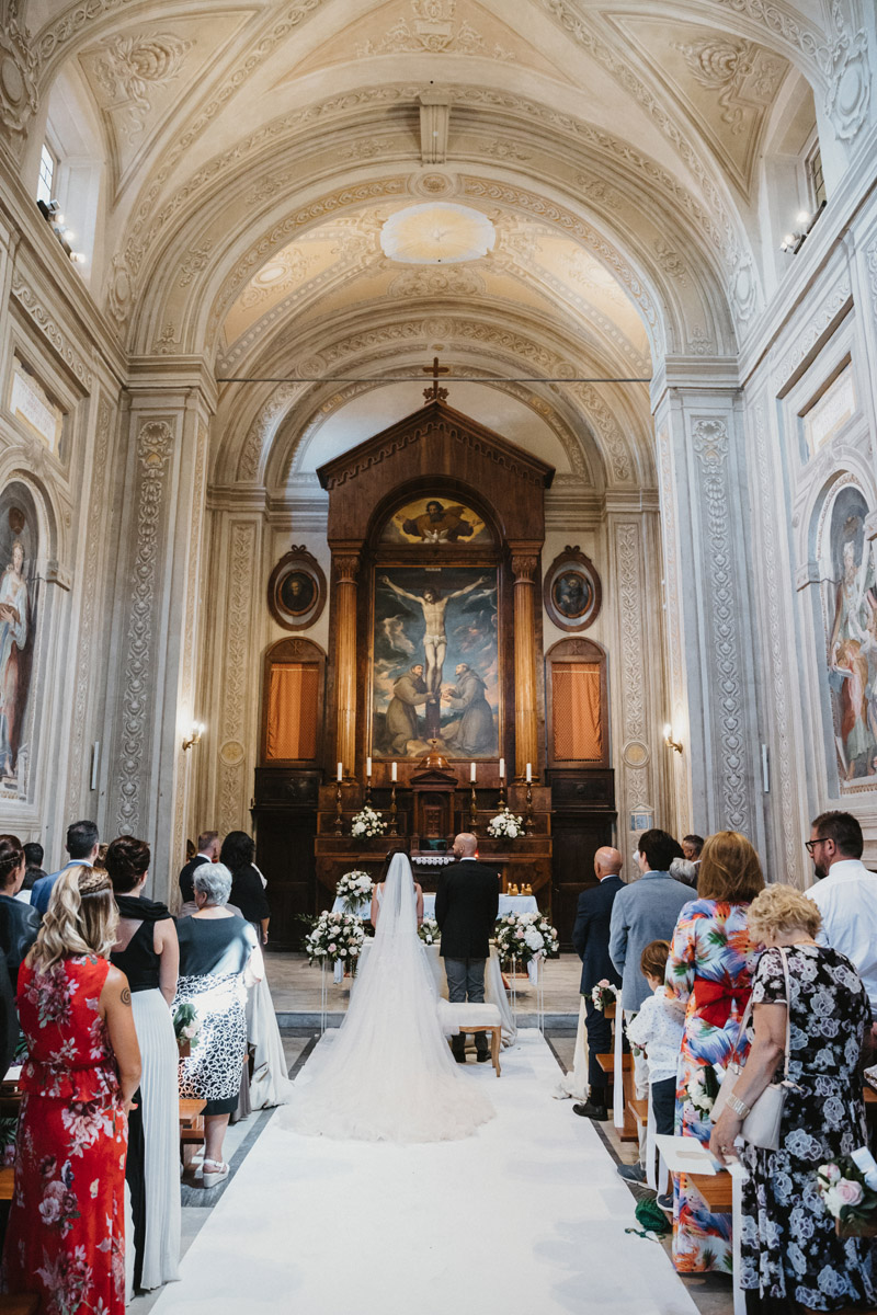 www.fabioschiazza.com - Cappuccini Frascati - Destination wedding photographer Rome