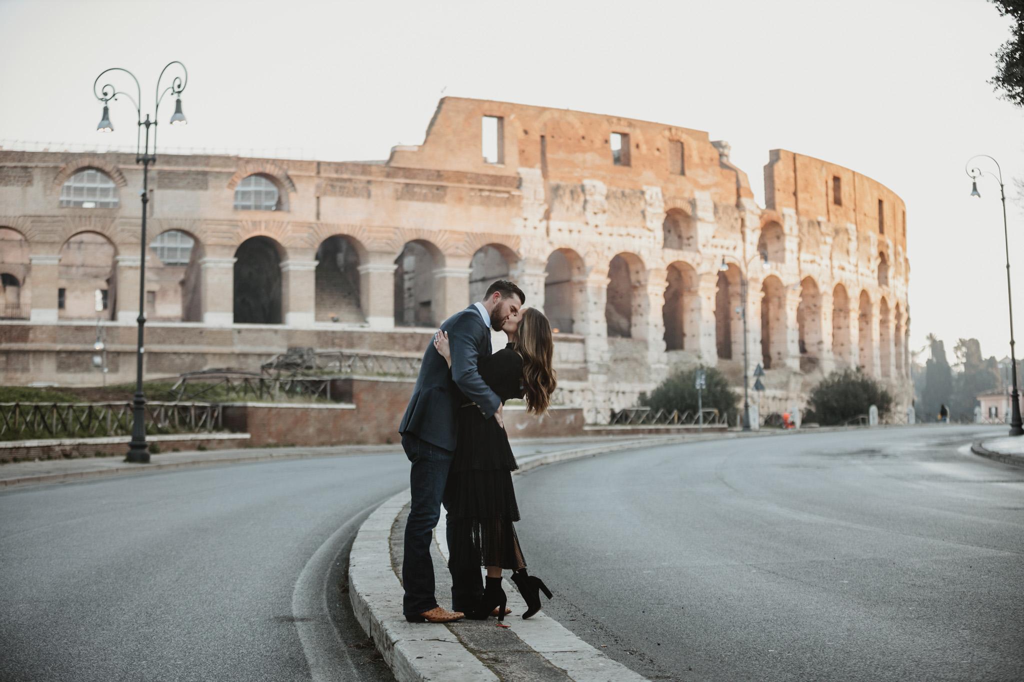 www.fabioschiazza.com - Engagement photographer Rome