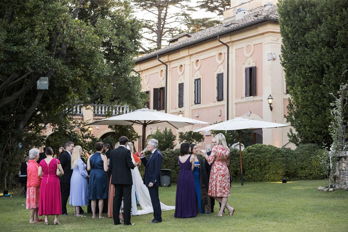 Villa Blumenstihl Montemario in a pic by Fabio Schiazza