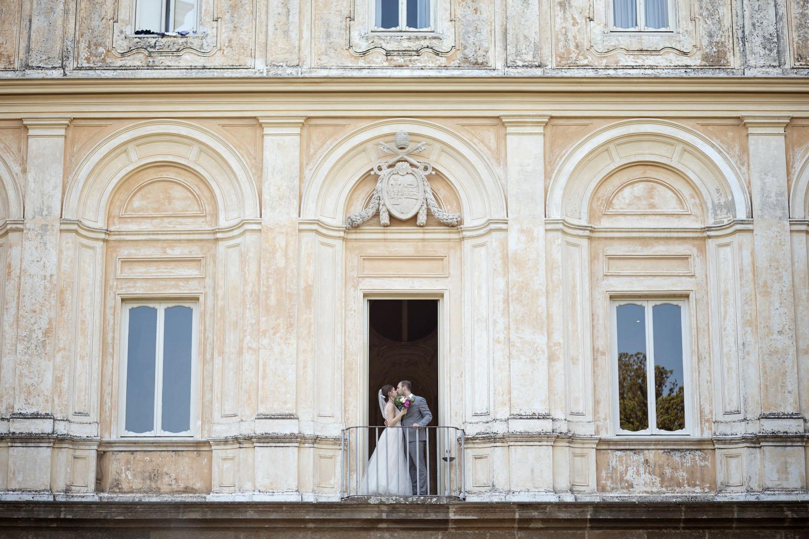 Villa Grazioli in a pic by Fabio Schiazza