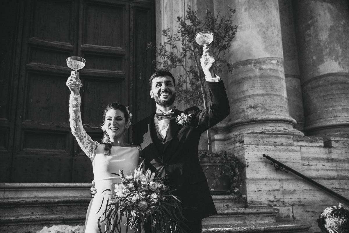 a toast in a pic by Fabio Schiazza