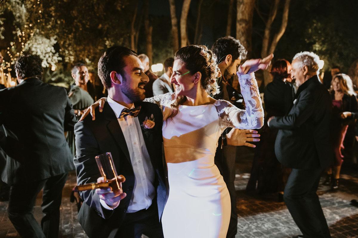 Dancing in a pic by Fabio Schiazza